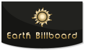 Earth Billboard